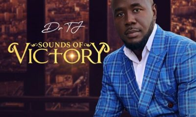 Dr Tj - Sounds of Victory