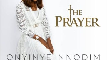 The Prayer - Onyinye Nnodim
