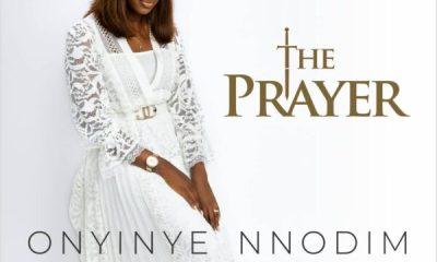 The Prayer - Onyinye Nnodim
