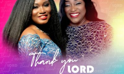 Thank You Lord - TitomiBabs Ft. DeeDee Berepiki