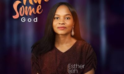 Awesome God - Esther Ijeh
