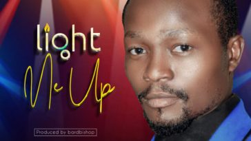 Light Me Up - Minister ND Realm