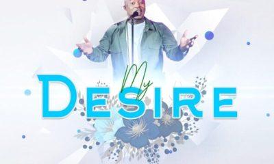 My Desire - Collins Efe