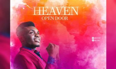 Open Heaven Door - Ejis Chile