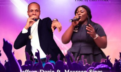 Hallelujah Praise - Jeffson Praise ft Maureen Sings