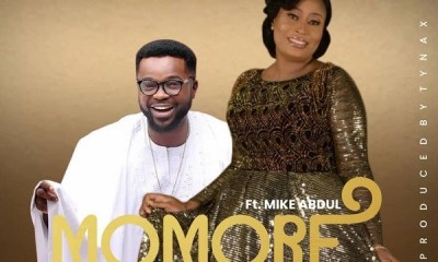 Momore - Ronke Olubo Ft. Mike Abdul