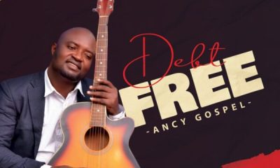 DEBT FREE - Ancy Gospel