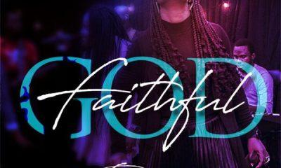 Faithful God - Onos Ariyo