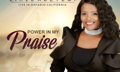 Power In My Praise - Lihle Adeyemi