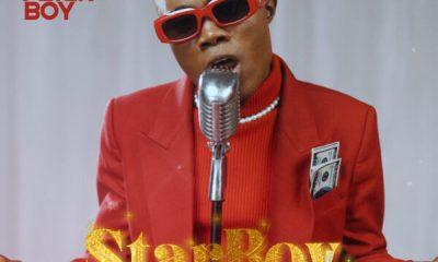 STARBOY - Dabo Williams