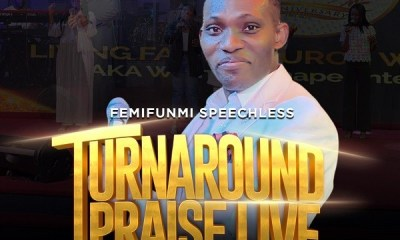 Turn-Around Praise - FemiFunmi Speechless