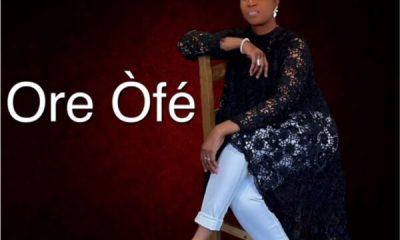 Ore ofe - Ronke Onishile