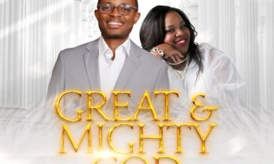 Great and Mighty God - Ayodeji Anifowose Feat. Aretha Harden & Kunle Omo Alafin