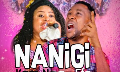 Nanigi Kam Nga-Efe (My Allegiance) By Possible Vincent X Dynamics Ft. Promise Miracle
