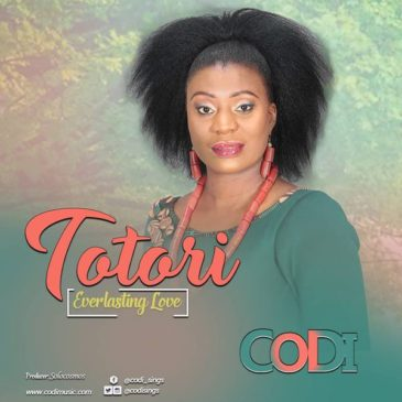 Totori (Everlasting Love) By Codi