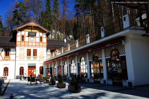 Cafe Helenka