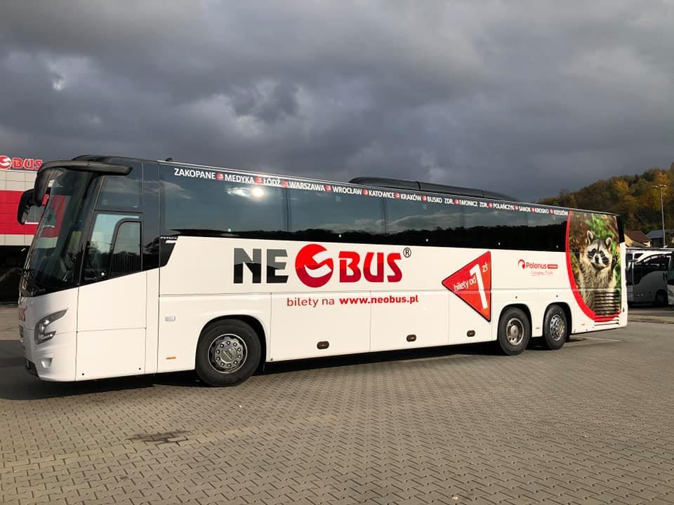 NeoBus - Zakopane
