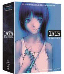 lain cover