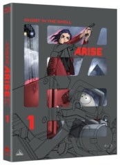 watch ghost in the shell arise border 3 english dub
