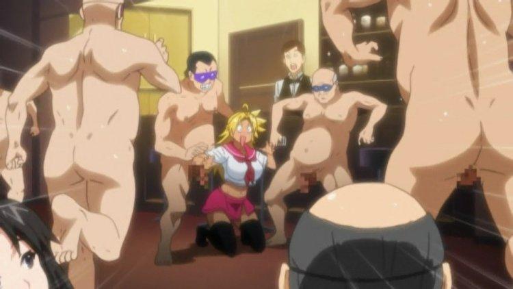 えなじぃキョーカ!!「ヌキサポ編 第1巻」 エロアニメ キャプ画像 (22)