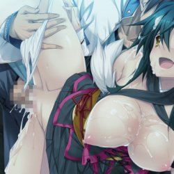[HCG] 戦国†恋姫X~乙女絢爛☆戦国絵巻~ (20)