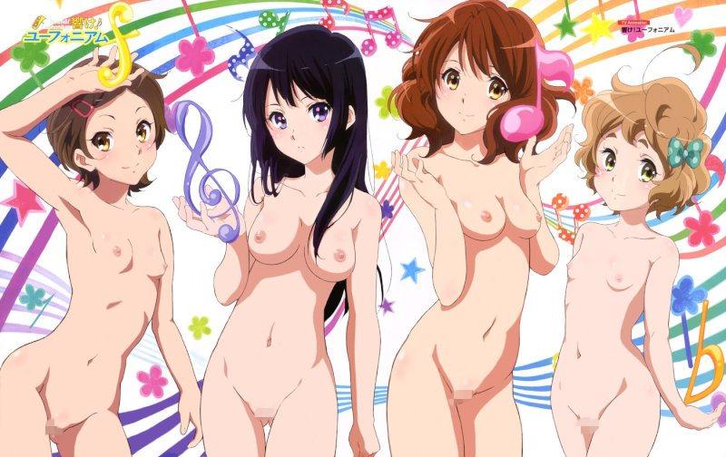 【裸コラ・剥ぎコラ】女の子を裸に剥いちゃいましたwww Part3 (20)
