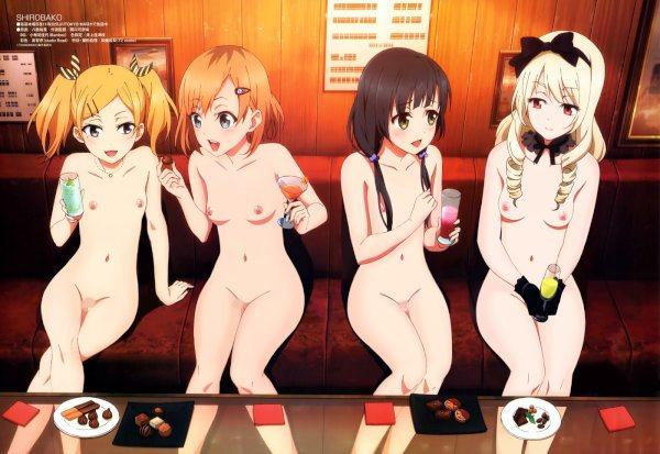 【裸コラ・剥ぎコラ】女の子を裸に剥いちゃいましたwww Part3 (21)