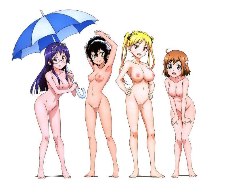 【裸コラ・剥ぎコラ】女の子を裸に剥いちゃいましたwww Part5 (4)