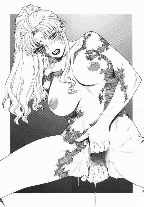 ブラックラグーン エロ画像 02 (8)