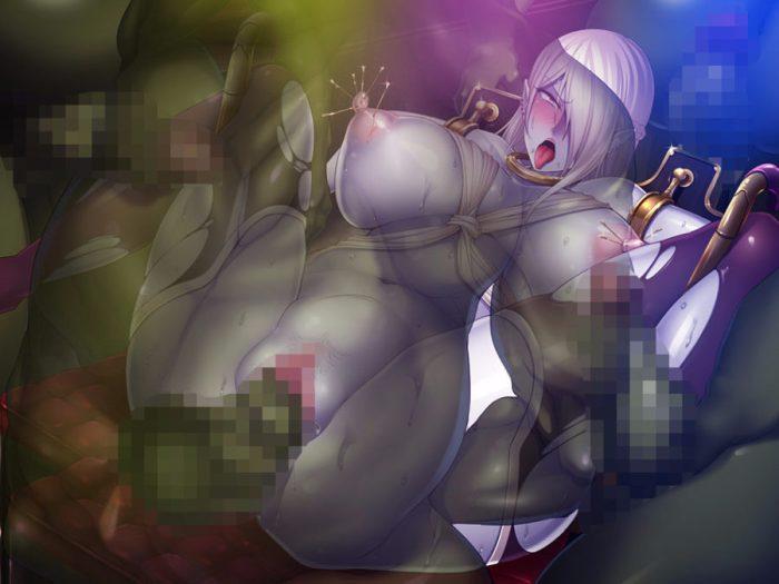 [A極振り (Sian)] 巨乳とビッチに定評のある絵師、Sianのエロ画像集めた 02 (8)