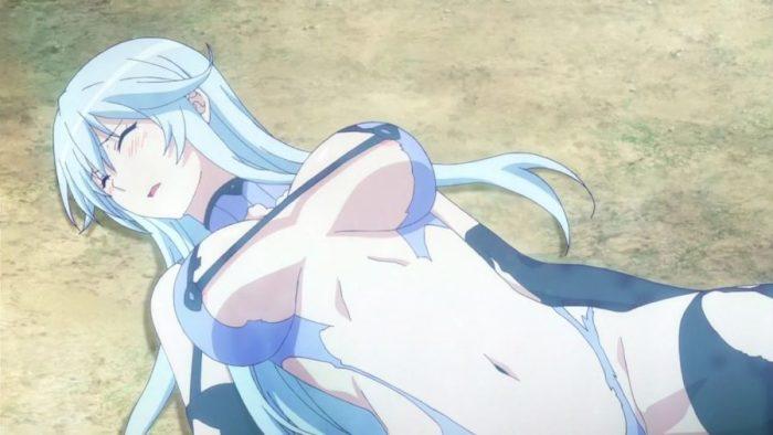 魔装学園HxH エロ画像 02 (49)