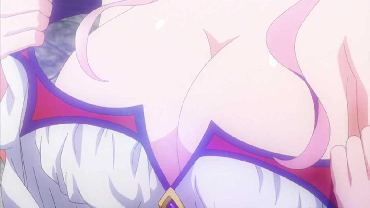 ToLOVEる ダークネス OVA第8巻 キャプチャー エロ画像 (22)