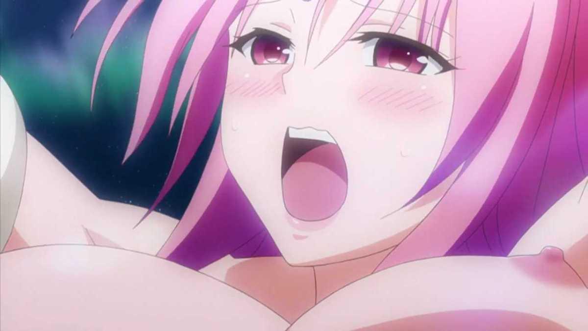 ToLOVEる ダークネス OVA第8巻 キャプチャー エロ画像 (54)