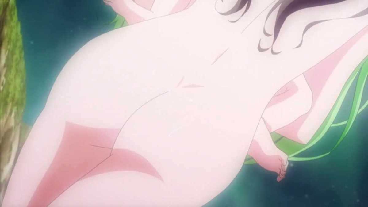 ToLOVEる ダークネス OVA第8巻 キャプチャー エロ画像 (59)