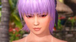[DOA,3DCG] デッドオアアライブのヌードMODでキャラクターを全裸に剥くエロ動画 Part2 (53)