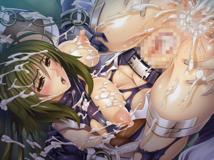 [HCG] 対魔忍アサギ決戦アリーナ Part3 [DMM GAMES R18] (31)