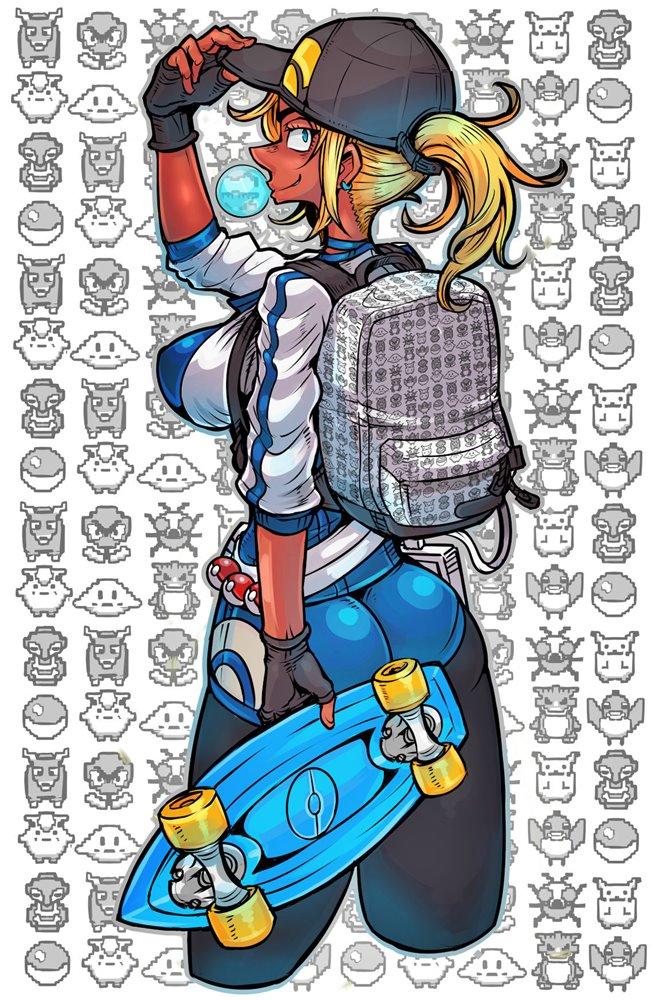 [ポケモン] Pokemon GOのエロ画像ってなんだよ・・・・? (10)