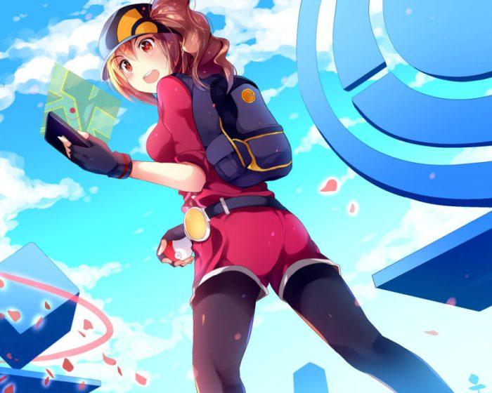 [ポケモン] Pokemon GOのエロ画像ってなんだよ・・・・? 03 (2)