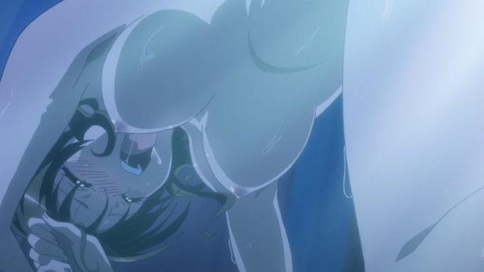 籾岡里紗 エロ画像 03【ToLOVEる ダークネス】 (8)