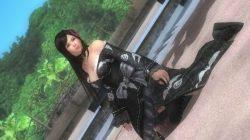【Dead or Alive 5】 DOAのセクシーなハロウィンコスチューム画像 (51)