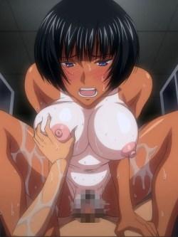 [エロアニメ] 僕らのセックス1 [メディアバンク,いのまる]