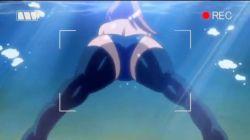[15美少女漂流記OVA] 孤島で美少女15人+男1人のウハウハのサバイバル生活 Part1 (47)