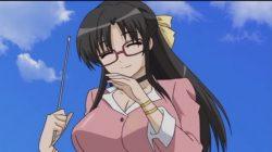 [15美少女漂流記OVA] 孤島で美少女15人+男1人のウハウハのサバイバル生活 Part2 (10)
