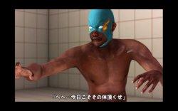 [3DCGアニメ] 試合に負けた春麗さんに好き放題エロいことする動画 Part01 (2)
