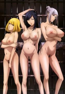 【裸コラ・剥ぎコラ】女の子を裸に剥いちゃいましたwww Part8 (32)