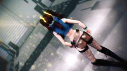 【MMD R18 絶対少女】 魔法少女の倉本エリカがダンス中にポロリ♪おまけで手コキもしてもらうw (魔法少女) (33)