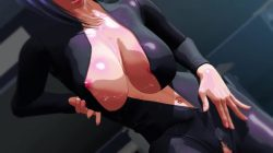 [3D HENTAI]副会長の放課後SP (16)
