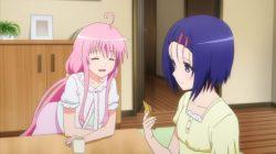 ToLOVEる ダークネス OVA 第9巻 「First accident?~初めての……~/I think~一歩前に~」 キャプチャー エロ画像 (1)