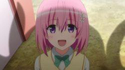 ToLOVEる ダークネス OVA 第9巻 「First accident?~初めての……~/I think~一歩前に~」 キャプチャー エロ画像 (60)