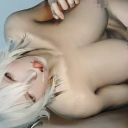 【3DCG】 スカイリム エロMOD画像 09